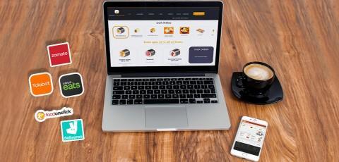 online-ordering-platform