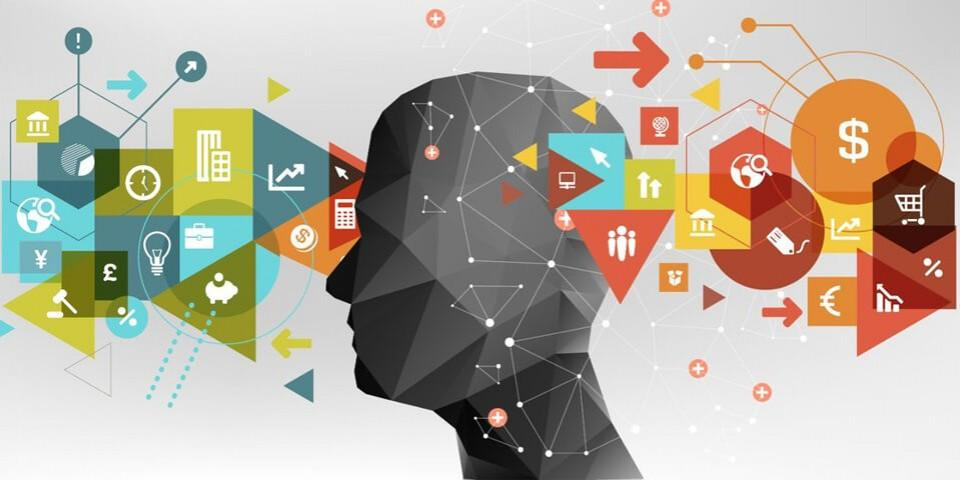 Image of Infographic of Design Psychology and Neuromarketing