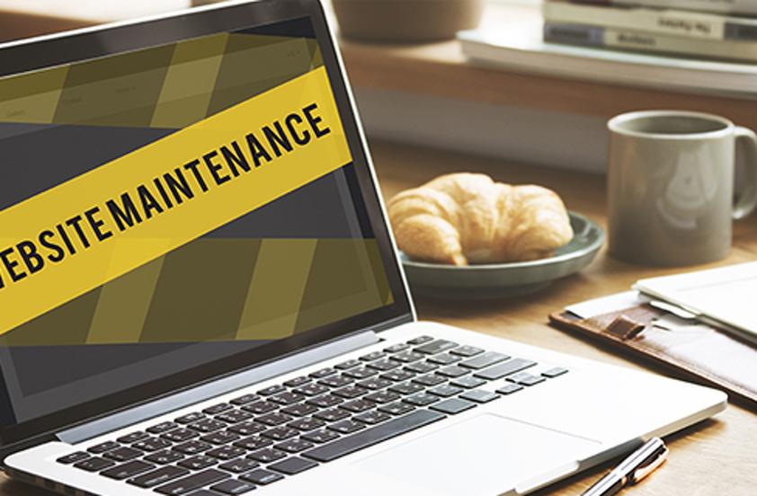 website maintenance dubai